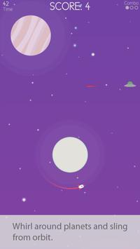 Rocket Boost: Space Rush screenshot 14