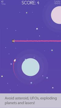 Rocket Boost: Space Rush screenshot 4