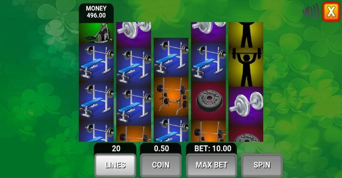 Slot Kachalka screenshot 1