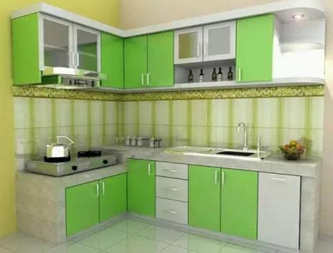 Diseño de cocina pequeña for Android - APK Download