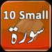 10 Small Surah