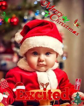 Christmas DP Maker screenshot 4