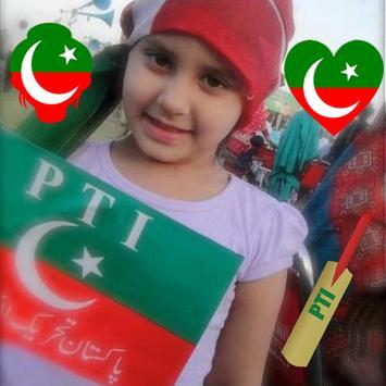 PTI Face Maker screenshot 4