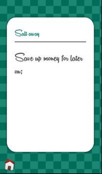 Idioms And Phrases Pro Edition screenshot 5