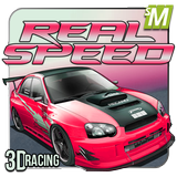 Real Speed Racing 3d