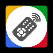 Samsung TV Remote 2019 icon