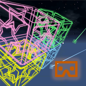 Avoid Cube VR for Cardboard icon