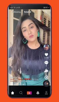 Snack Video Indian snak screenshot 9