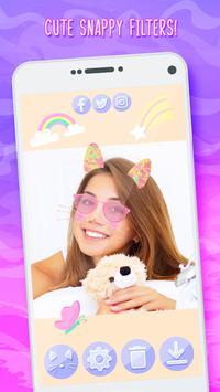 Face Filters screenshot 2
