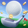 Golf Hit icono
