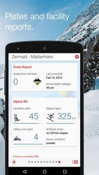 Swiss Snow screenshot 1