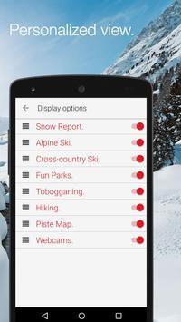 Swiss Snow screenshot 4