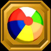 Beach Ball Shooter! icon