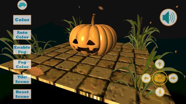 JackOLantern 3D Pro screenshot 10