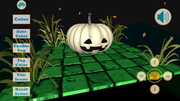 JackOLantern 3D Pro screenshot 12