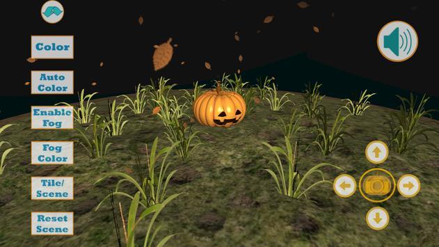 JackOLantern 3D Pro screenshot 1