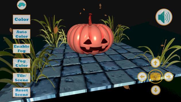 JackOLantern 3D Pro screenshot 8