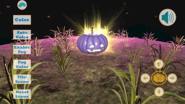 JackOLantern 3D Pro screenshot 9