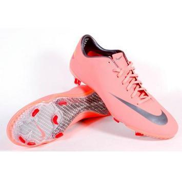 Soccer Shoes Designs screenshot 1