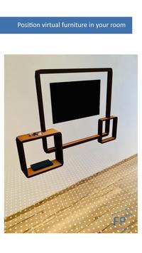 Sơ đồ tầng AR | Đo lường phòng ảnh chụp màn hình 14