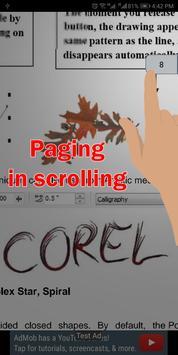 Learn CorelDraw screenshot 4