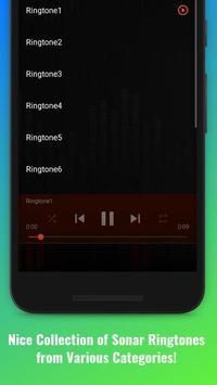 Sonar Sounds screenshot 1