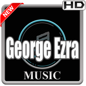 George Ezra Top Songs Video icon