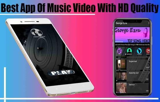 George Ezra Top Songs Video poster