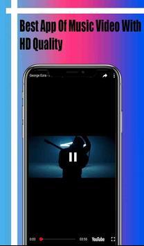 George Ezra Top Songs Video screenshot 2