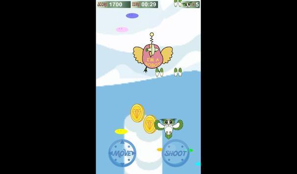 SHARPY OWL screenshot 2