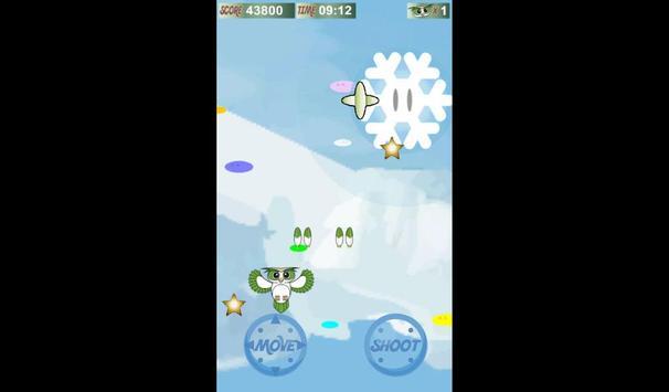 SHARPY OWL screenshot 4