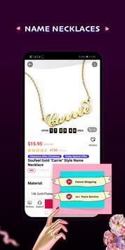 SOUFEEL - Customizer gift shopping online screenshot 2