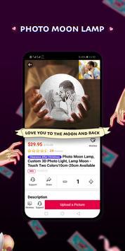SOUFEEL - Customizer gift shopping online screenshot 5