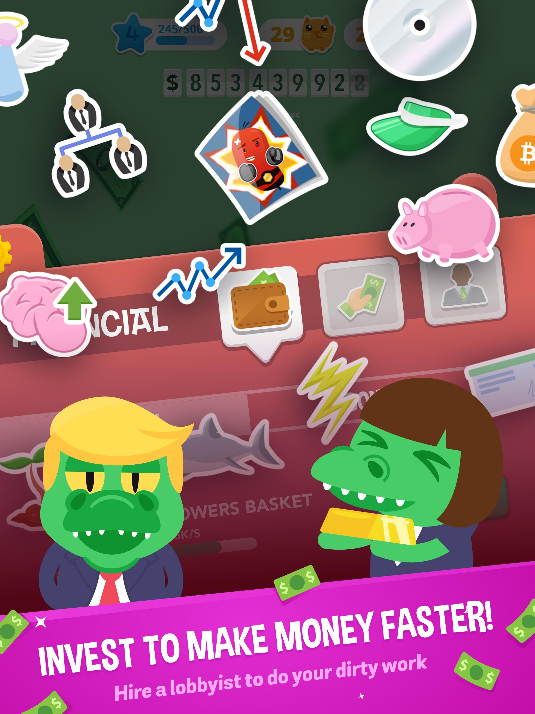 Make It Rain for Android - APK Download