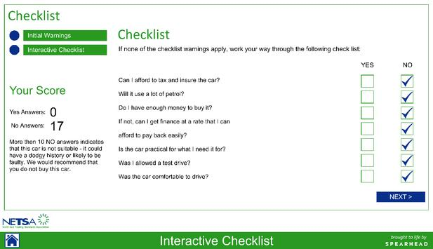 Car Buyers Guide screenshot 11