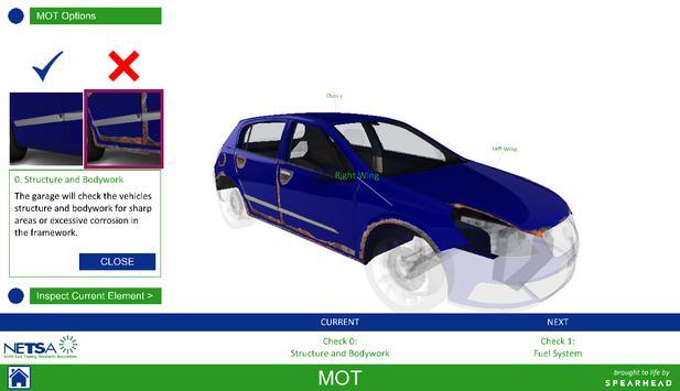 Car Buyers Guide screenshot 3