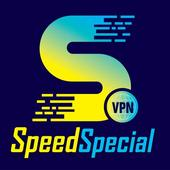 SPEED FAST icon