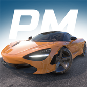 Real Car Parking Master : Multiplayer Car Game biểu tượng