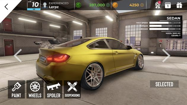 Real Car Parking Master : Multiplayer Car Game screenshot 4