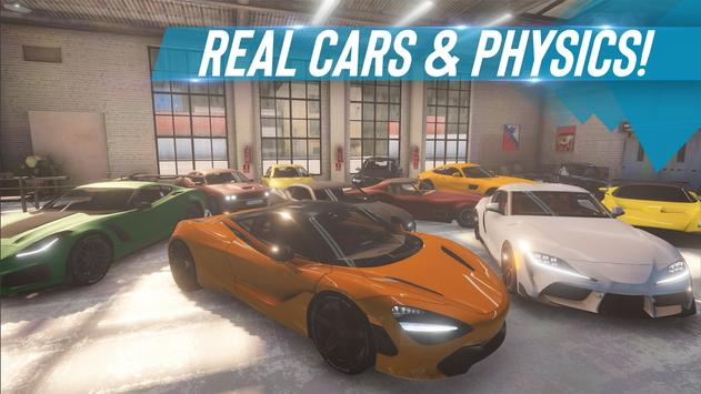 Real Car Parking Master : Multiplayer Car Game screenshot 6