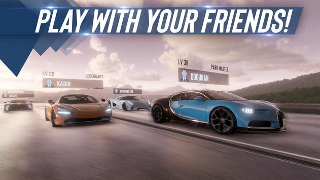 Real Car Parking Master : Multiplayer Car Game screenshot 1