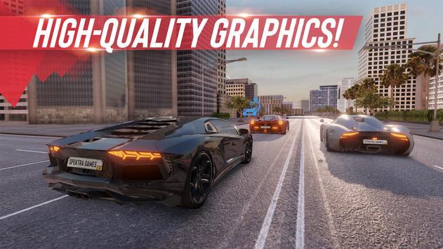Real Car Parking Master : Multiplayer Car Game screenshot 2