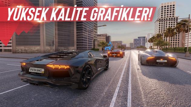 Real Car Parking Master : Çok Oyunculu Araba Oyunu Ekran Görüntüsü 1