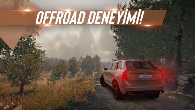 Real Car Parking Master : Çok Oyunculu Araba Oyunu Ekran Görüntüsü 2
