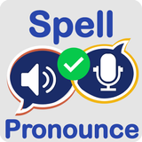 Spell and Pronounce it Right - TTS / STT