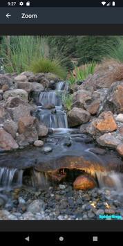 Modern Garden Fountains Design screenshot 8
