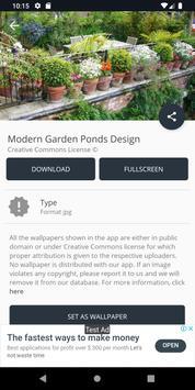 Modern Garden Pots Design Ideas screenshot 2