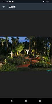 Night Garden Light Design screenshot 8