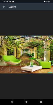 Garden Wall Decor Design screenshot 13