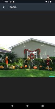 Homemade Garden Decorations Design screenshot 3